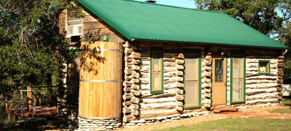 Enjoy A Romantic Getaway At Our Cabin In Texas Hill Country